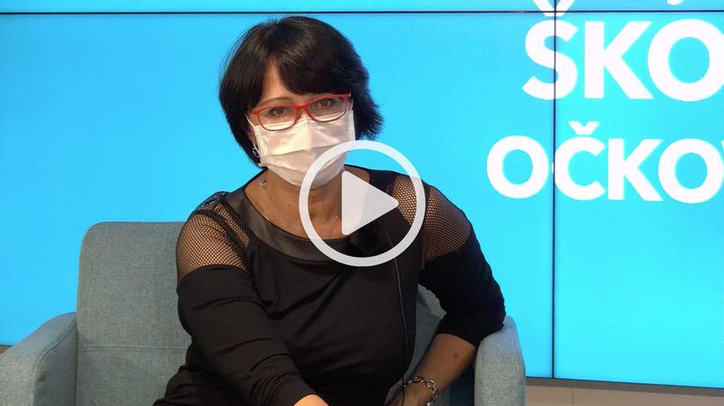 Očkování proti pneumokokům u pacientů se zvýšeným rizikem